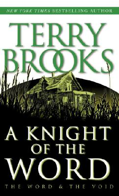 A Knight of the Word By Brooks, Terry